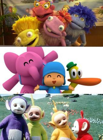 personajes_series_infantiles