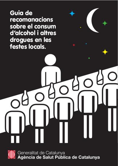Guia de recomanacions sobre el consum d'alcohol